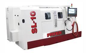 Fryer SL-10 CNC Lathe